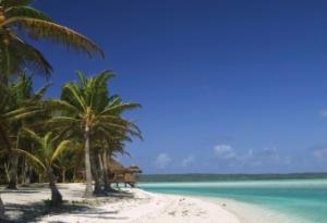 Fiji Time