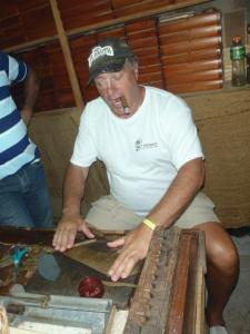 Cigar Smokin'